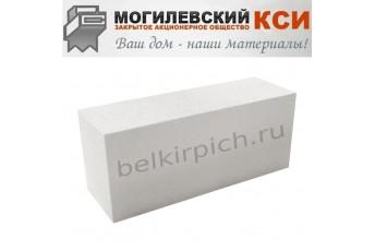 Газобетонные блоки 588х200х250  3 кат раствор Могилев КСИ