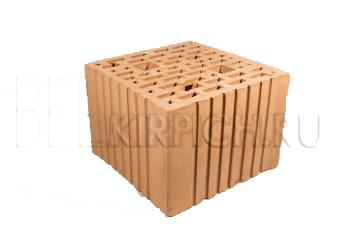Блок керамический поризованный пустотелый 7NF Радошковичи