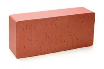 Кирпич полнотелый гладкий 250×120×65 М175 Терралит