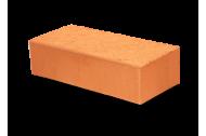 Кирпич печной одинарный полнотелый красный 250×120×65 М200 ОАО Керамика 6-й цех