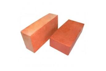 Кирпич керамический полнотелый красный 250×120×65 ПС Терралит