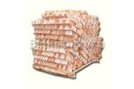 Кирпич полнотелый рабочий 250×120×65 М125 ООО Теллура